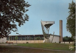 DAX: Lycée De Borda - Dax