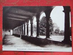 CHATEAUBRIANT / JOLI LOT DE 8 BELLES CARTES  / TOUTES LES PHOTOS - Châteaubriant