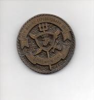 Insegna Del Corpo Dei Marine USA - Fleet Marine Force - Marine