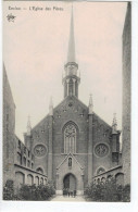 Eecloo -L' Eglise Des Pères (STAR 420) 1910 - Eeklo