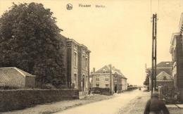 BELGIQUE - LIEGE - BLEGNY - HOUSSE - Wérihez. - Blégny