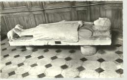 PAVILLY....chapelle Saint Thomas De Cantorbéry..gisant De Thomas De Pavilly...14 X 9 - Pavilly