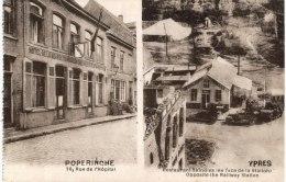 Poperinghe   Rue De L'Hôpital - Poperinge