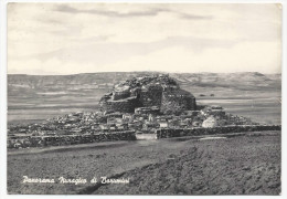 Panorama Nuragico Di Barumini - H303 - Iglesias