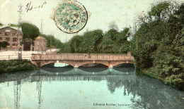 LOUVIERS    PLACE NATIONALE - Louviers