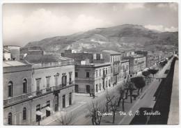 Trapani - Via G.B. Fardella - H1593 - Trapani