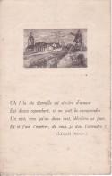 CPA Poésie - Léopold Dignan - Paysage (2802) - Ansichtskarten