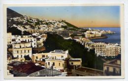 Alg�rie--ALGER--Bab-El-Oued et Notre-Dame d'Afrique,cpsm 9 x 14  n� 289bis  �d La Cigogne