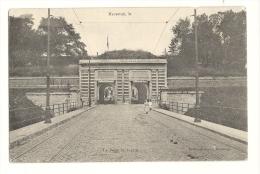Cp, 62, Maubeuge, La Porte De France - Autres Communes