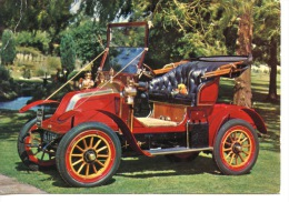 Renault 1908 - N°1024 Cecami - Passenger Cars