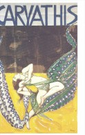 L. BAKST: Caryathis [ Ballet ] AH062 - Contemporary (from 1950)