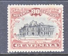 GUATEMALA  164  * - Guatemala