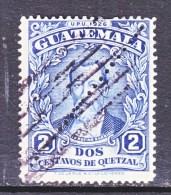 GUATEMALA   300  (o) - Guatemala