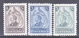 GUATEMALA   316-17, 319  * - Guatemala