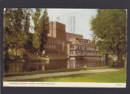 Shakespeare Memorial Theater,Stratford-Upon-Avon,Q27 . - Stratford Upon Avon