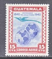 GUATAMALA   C  141  * - Guatemala