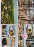 5 CPM DPT 85 SION L OCEAN - Postcards
