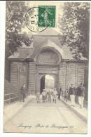 LONGWY- Porte De Bourgogne - Longwy