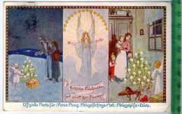 Offizielle Karte Für. Rotes Kreuz, Kriegsfürsorge-Amt,krieg Shilfs-Büro 1916   Verlag: SerieII, Karte Nr.7,  POSTKARTEmi - Vienna