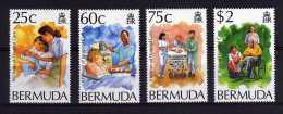 Bermuda - 1994 - Hospital Care Centenary - MNH - Bermudes