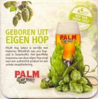 #D78-205 Viltje Palm - Sous-bocks