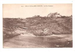 Belle Ile En-Mer-Bangor-Le Port Goulphar-(Réf.9848) - Belle Ile En Mer