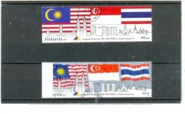 2013 MALAYSIA  ( O )  -  TRI NATION  -  90sen Et RM2 - Malaysia (1964-...)