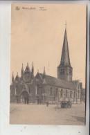 B 8790 WAREGEM, Kerk - Waregem