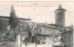 81 TARN LES AVALATS Près St Juery La Porte Et La Tour (Labouche)  24 - Villefranche D'Albigeois
