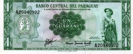Paraguay 100,000 (100000) Guaranies 2011 (2012) ~ UNC - Paraguay