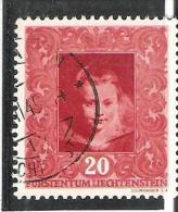 Liechtenstein 1949  Michel Nr.269  Used O - Liechtenstein