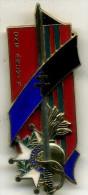 Insigne Promo Gendarmerie,CPT Frumin___A.B - Police