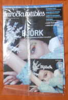 Les Inrockuptibles N° 365 : Bjork  REVUE + CD NEUF SOUS BLISTER PORT OFFERT RARE - Musik & Instrumente