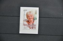 N 114 ++ AUSTRALIA 2014 COOKING LEGENDS STEPHANIE ALEXANDER POSTFRIS MNH NEUF ** - 2010-... Elizabeth II