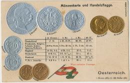 Austrian Gold And Silver Coins Oesterreich - Sin Clasificación