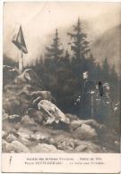Pierre Petit Gérard Le Salut Aux Victimes - Neuve TB - Guerre 1914-18