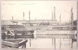 La Louvière. Les Acieries Et Laminoirs Boël - La Louviere