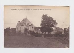 64 - BIDACHE - Le Pavillon Du Château Des Ducs De Grammont - - Bidache