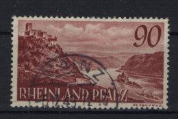Rheinland Pfalz Michel No. 41 gestempelt used