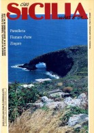 CIAO SICILIA PANTELLERIA FIUMARA D'ARTE ZINGARO - Turismo, Viaggi