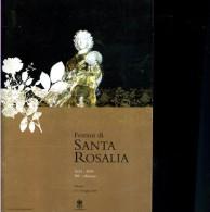 FESTINO DI SANTA ROSALIA 2005 PROGRAMMA 52 Pagine (p1 - Turismo, Viaggi