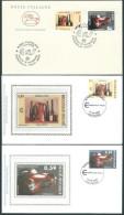 �mission comunale. BELGIQUE & ITALIE. EMISSIONE COMUNE ITALIA-BELGIO. 2003. Belgie - Italie