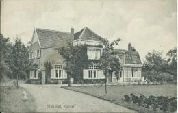 Zundert,Mariahof Gelopen Kaart Ca. 1910 - Unclassified