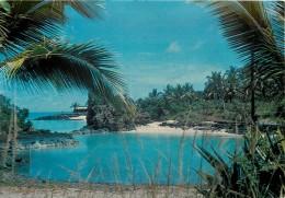 LA GRANDE COMORE - Comores
