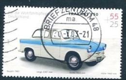 Allemagne Y&T (o) N° 2120 ( à10% De La Cote) - [7] République Fédérale
