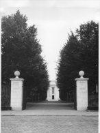 Waregem. Flanders Fields American Cemetery . Photo. Foto. - Lieux