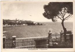A191 CASTIGLIONCELLO - IL QUERCETANO - Livorno