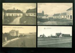 Beau Lot De 20 Cartes Postales De Quaremont  Kluisbergen  Lot Van 20 Postkaarten Van Kwaremont  Kluisberg  -  20 Scans - Postcards