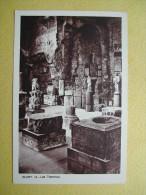 PARIS. Le Musée De Cluny. Les Thermes. - Museums