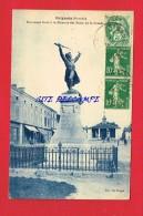 Gironde - GRIGNOLS - Monument élevé à La Mémoire Des Morts De La Grande Guerre ... - France